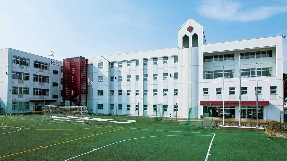morioka chuo high school